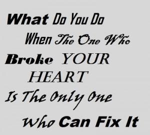 heart break up quotesAbroad Network Login