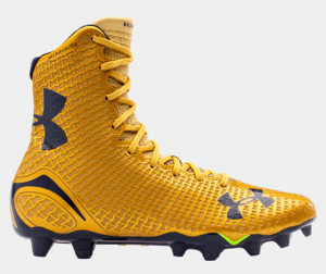 Under Armour Cleats | CounterKicks