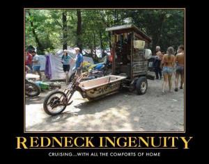 Humorous Redneck Photos