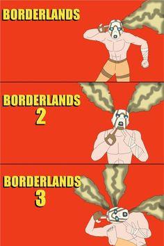 Best Videogame Quotes: Borderlands 2