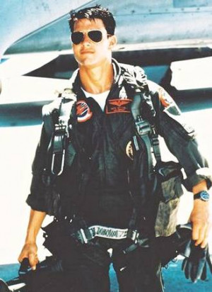 Famous Top Gun Movie Quotes