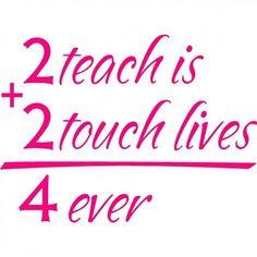 quotes - teacher