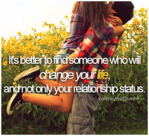 love relationship life quotes hug Change status someone