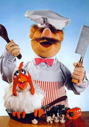 The Swedish Chef - Muppet Wiki