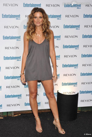 think this chick is still my favorite girl from californication