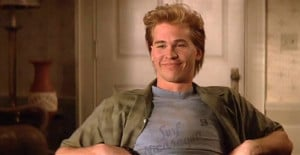 Val Kilmer Real Genius Quotes