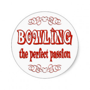 Bowling Quotes and Sayings