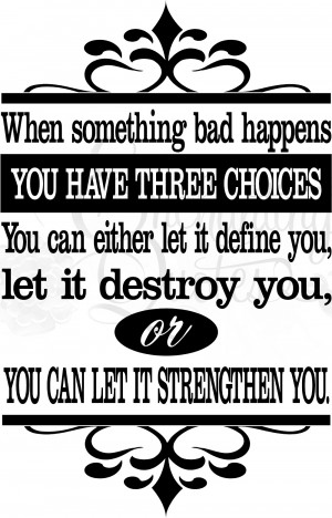 three choices motivational sayings item choices0122 $ 34 95 color ...