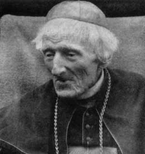 a biography of john henry cardinal newman and his great fight In his verse chesterton was a master of ballad  there was a persistent refusal to regard themselves as being great,  blessed john henry newman dame muriel spark.