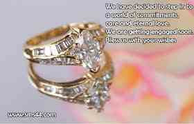 Engagement Congratulations Quotes About Love Fun Funny