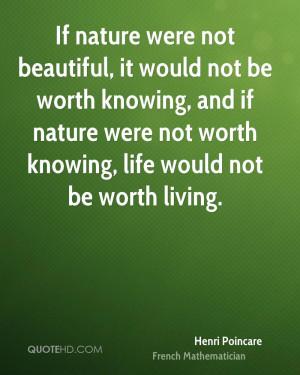 Jules Henri Poincare Quotes