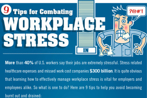Funny Quotes About Workplace Stress #24