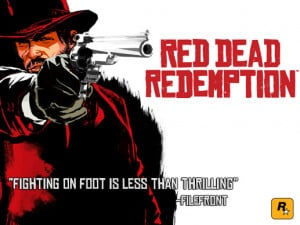 red dead redemption quotes