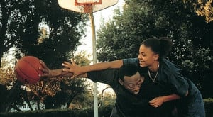Great Moments In Colored Cinema: Love And Basketball