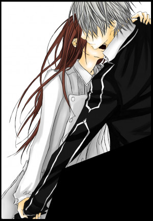 Vampire Knight - vol15 ch74 by AliaZen