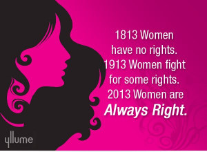 Women are always right... #quotes #gurlyquotes #Women #Womenquotes # ...