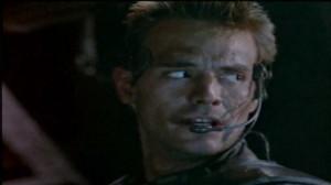 ... of Michael Biehn, portraying Cpl. Dwayne Hicks from