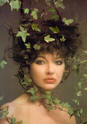 Chatter Busy: Kate Bush Quotes