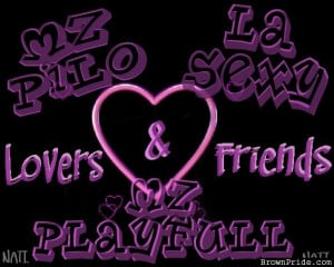 lovers and friends quotes