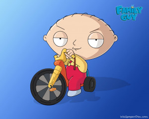 Family Guy Stewie Griffin, free beautiful wallpaper download for your ...