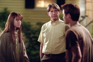 Still of Peter Coyote, Mandy Moore and Shane West in A Walk to ...