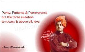 Thoughts With Wallpaper of Swami Vivekanand in English