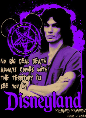 Image of Richard Ramirez