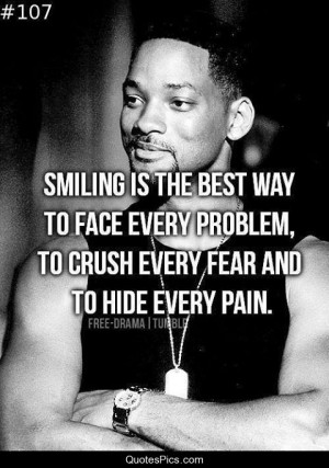 Famous Black Quotes Famous Quotes by Will Smith