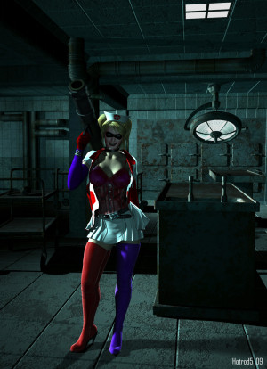 Batman Desktop Pixel Arkham...