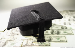 Want to send your kid to college? Tuition is going to cost more, even ...
