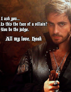 Captain Hook Once Upon A Time Quotes Get into once upon a time,