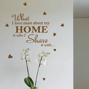 Family-Home-Love-Heart-Art-Wall-Stickers-Quotes-Wall-Decals-Wall ...