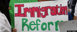 ... Are Cautiously Optimistic About Immigration Reform In The U.S