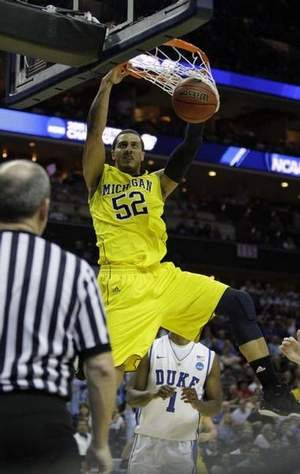 Michigan notes, quotes from loss to Duke