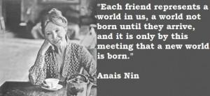 Anais nin famous quotes 4