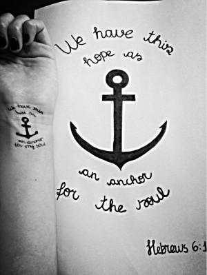 anchor, bible, god, hope, insane, jesus, love, madebyme, me ...