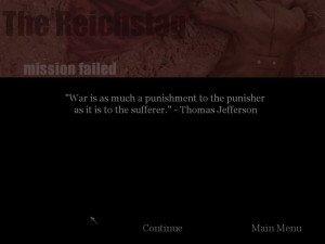 Ten best Call of Duty Death Quotes