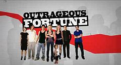 Outrageous Fortune (TV series)