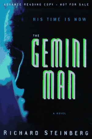 """Start by marking """"The Gemini Man"""" as Want to Read:"""