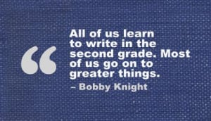 Quotes About Good Grades