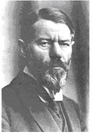 Max Weber Max weber on bureaucracy