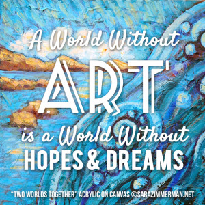 Create Art Quotes Art sayings and art quotes by