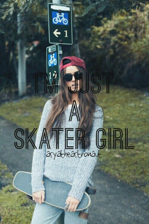 Skater girl: Skater Girls, Dream Closet, Brooks Lady, Dudes Dudetes ...