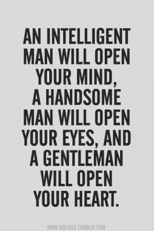 gentleman will...