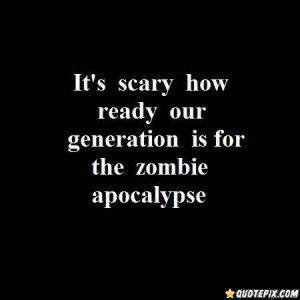 Scary Quotes And Sayings Download this quote posted by: