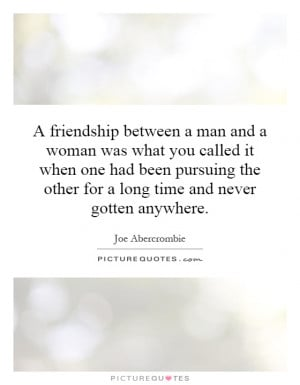 Quote About Friendships Between Woman