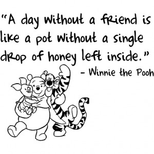 pooh quote 7 Winnie The Pooh Quotes About Life
