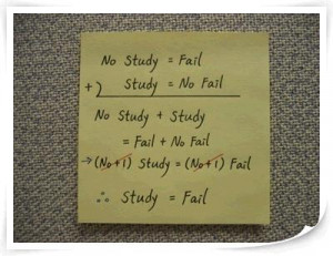 Funny Maths Logic :) #funny #photo