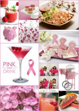 Breast Cancer Fundraisers