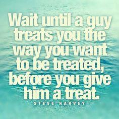 Steve harvey, wise man